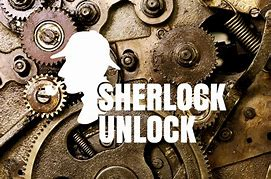 Sherlock Unlock – Chaos – 6/10 *Now Closed*