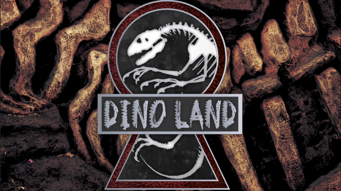 The Panic Room – Dino Land – 7/10