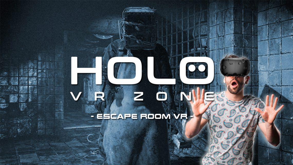 VR Malaga – Escape Room VR – 7/10