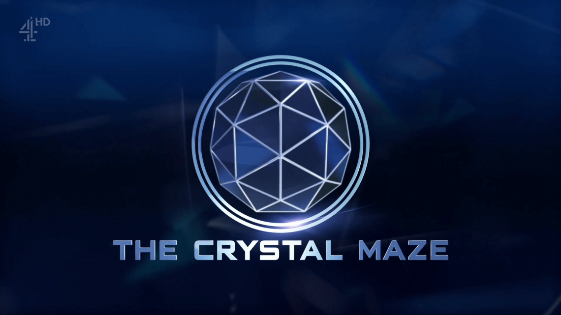 The Crystal Maze – 9/10