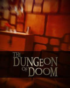 Clue HQ – Dungeon of Doom – 6.5/10