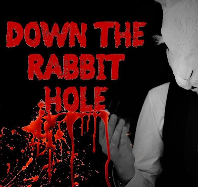 Room Escape Southend – Down the Rabbit Hole – 7/10