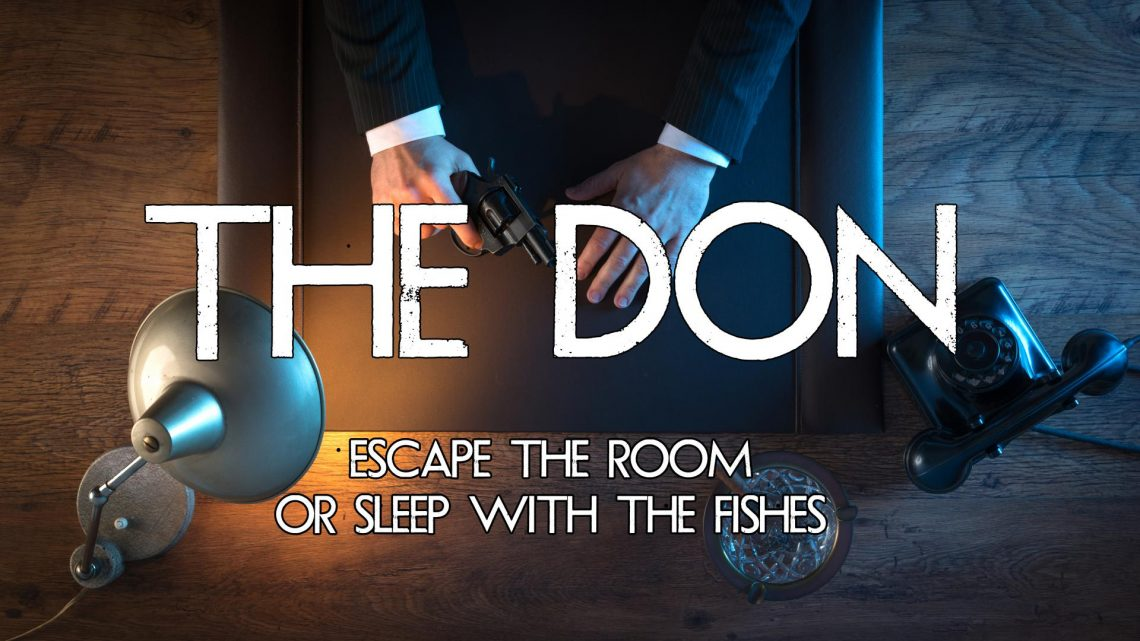 The Panic Room – The Don – 8/10