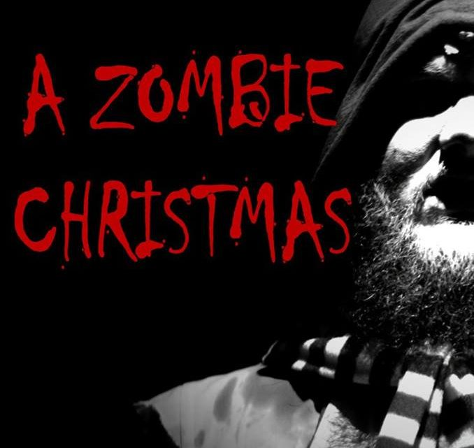 Room Escape Southend – Zombie Christmas Dinner – 6/10 – *Room closed, company open*