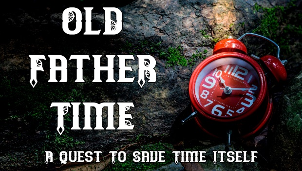 The Panic Room – Old Father Time – 7/10