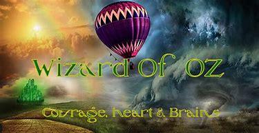 The Panic Room – Wizard of Oz – 8.5/10