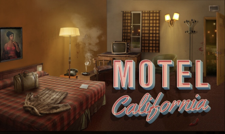 Hysteria – Motel California – 7/10