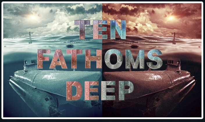 Panic Room – Ten Fathoms Deep – 7.5/10