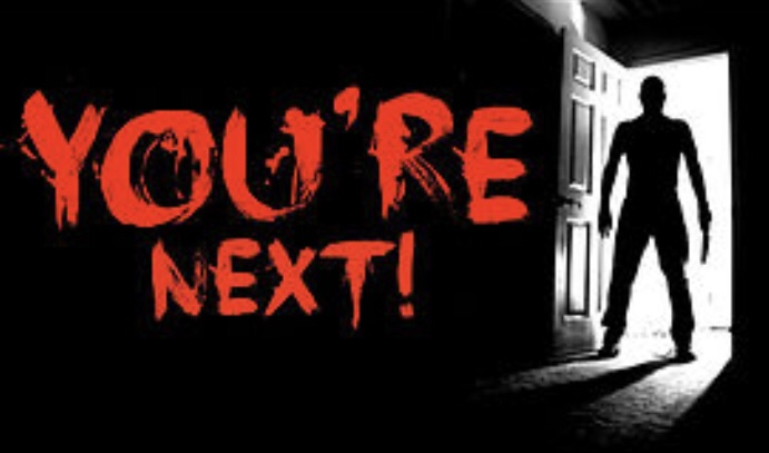Time2Escape – You're Next – 8/10
