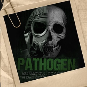 Doomsday Games – Pathogen – 9/10