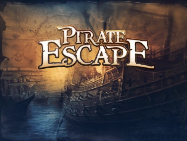 Room Lockdown Escape – Pirate Escape – 6.5/10