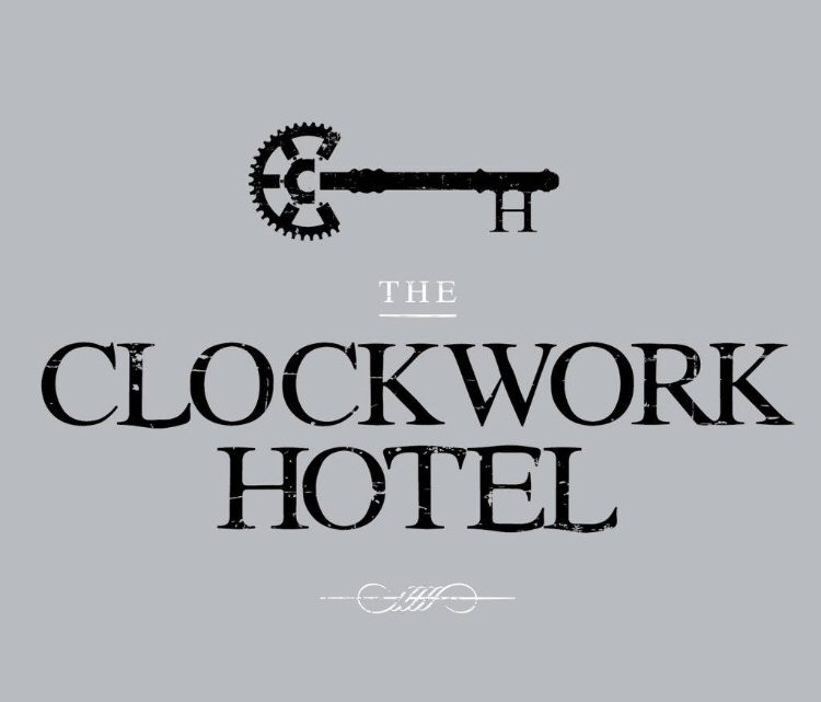 The Clockwork Hotel – 8/10