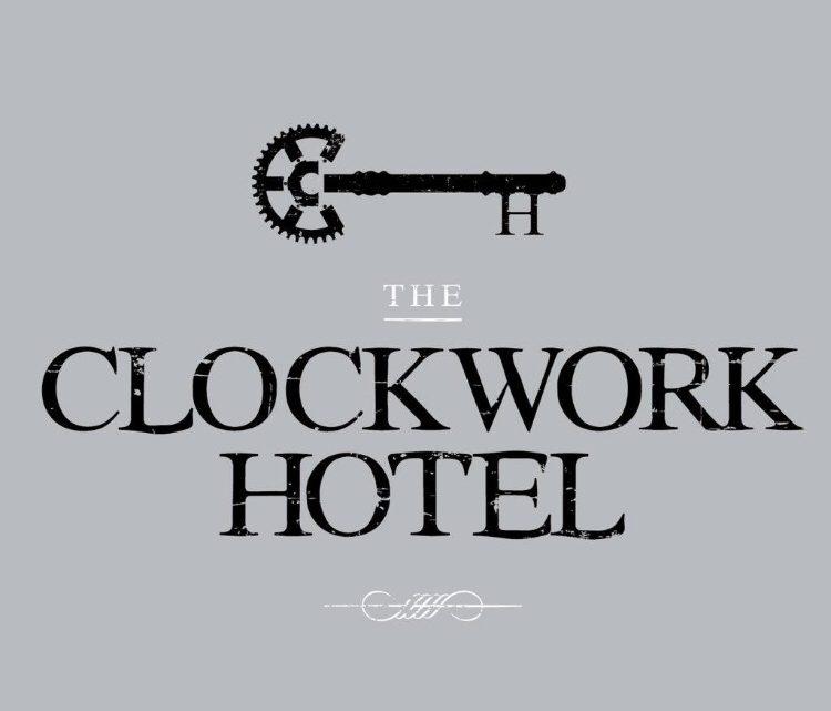 The Clockwork Hotel – 8/10