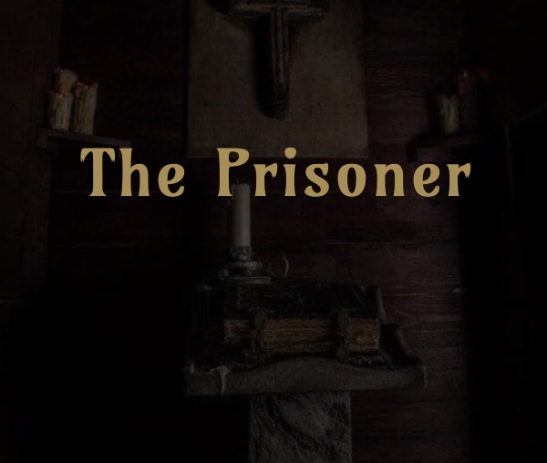 London Escaped – The Prisoner – 0.5/10
