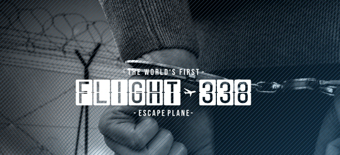 The Riddle Within – Flight 338 – 7/10