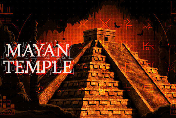 Escape London – Mayan Temple – 7/10