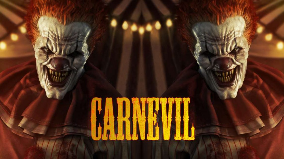 Panic Room Harlow – Carnevil – 8/10