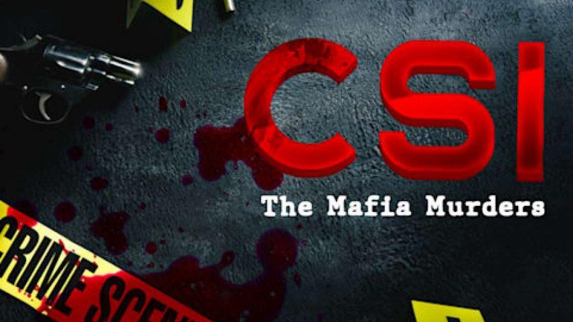 Panic Room Harlow – CSI Mafia Murders – 5.5/10