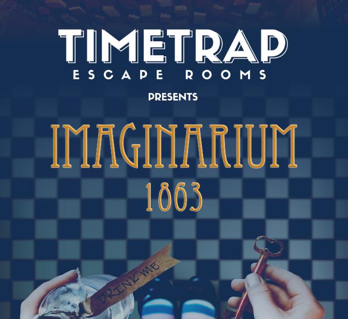 Timetrap – Imaginarium 1863 – 8/10