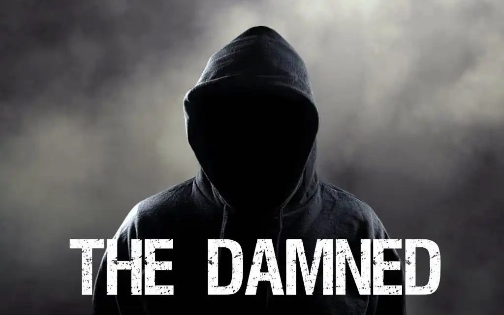 Tricky Escape – The Damned – 8.5/10