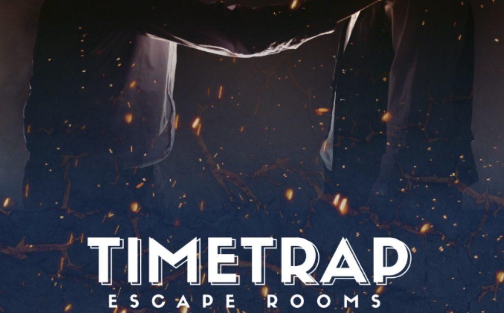 Timetrap – Pudding Lane 1666 – 8/10